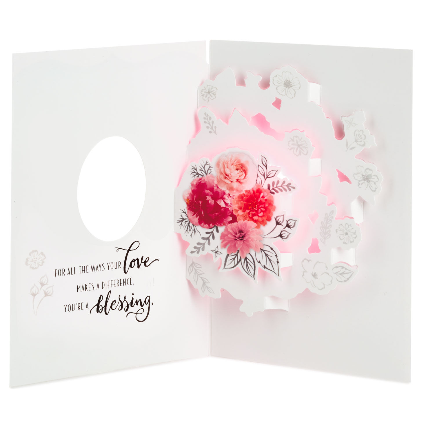 """Fun Musical SISTER BIRTHDAY Card Song /""""WHAT I LIKE ABOUT YOU/"""" by the Romantics"""