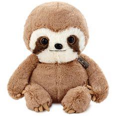 Baby Sloth Stuffed Animal 8 Classic Stuffed Animals