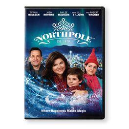 Northpole Christmas DVD, , large