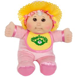 """Cabbage Patch Kids® 11"""" Retro Baby Doll, Blonde, , large"""