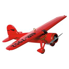 Lockheed® Vega 5B Sky's the Limit Ornament, , large