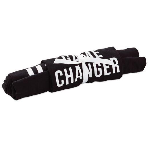 a49293d46 ... Game Changer Diaper Changer T-Shirt and Bodysuit Set,