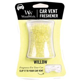WoodWick® Car Vent, Willow, , large