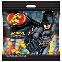 Jelly Belly® Batman™ Jelly Beans Gift Bag, 2.8 oz., , large