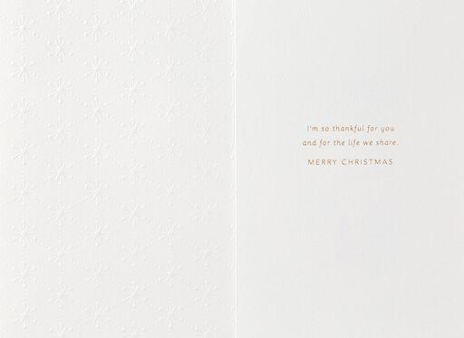 The Life We Share Christmas Card,
