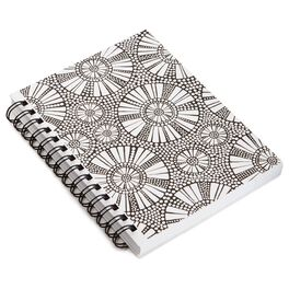 A Coloring Notebook of Culturally-Inspired Designs, , large