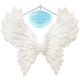 Wings to Fly Encouragement Ornament, , large