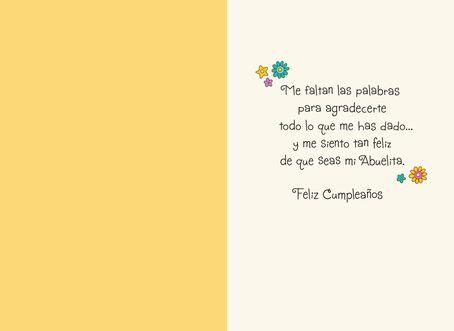 Birthday Cards For Grandma gangcraftnet – Hallmark Personalised Birthday Cards