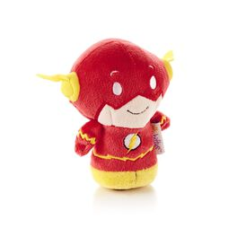 itty bittys® THE FLASH Stuffed Animal, , large