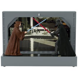 Star Wars™: A New Hope™ A Duel to the Death Sound Ornament, , large