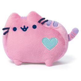 """Pusheen Pastel Pink 6"""" Stuffed Animal by GUND, , large"""