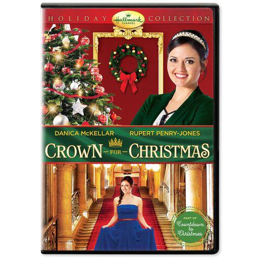 177ff80a4c925 Hallmark Christmas Movies on DVD | Hallmark