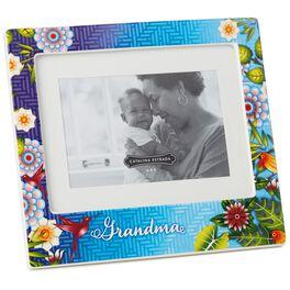 Catalina Estrada Grandma Picture Frame, 4x6, , large