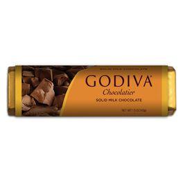 Godiva Milk Chocolate Bar, , large