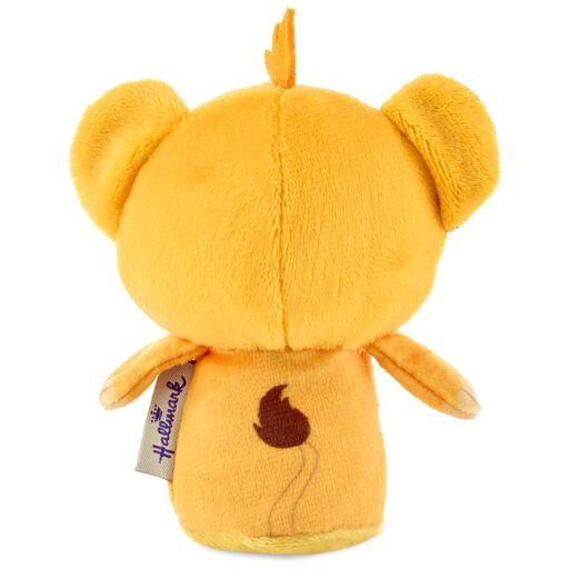 50c75aa6265 ... itty bittys® Disney The Lion King Simba Stuffed Animal,
