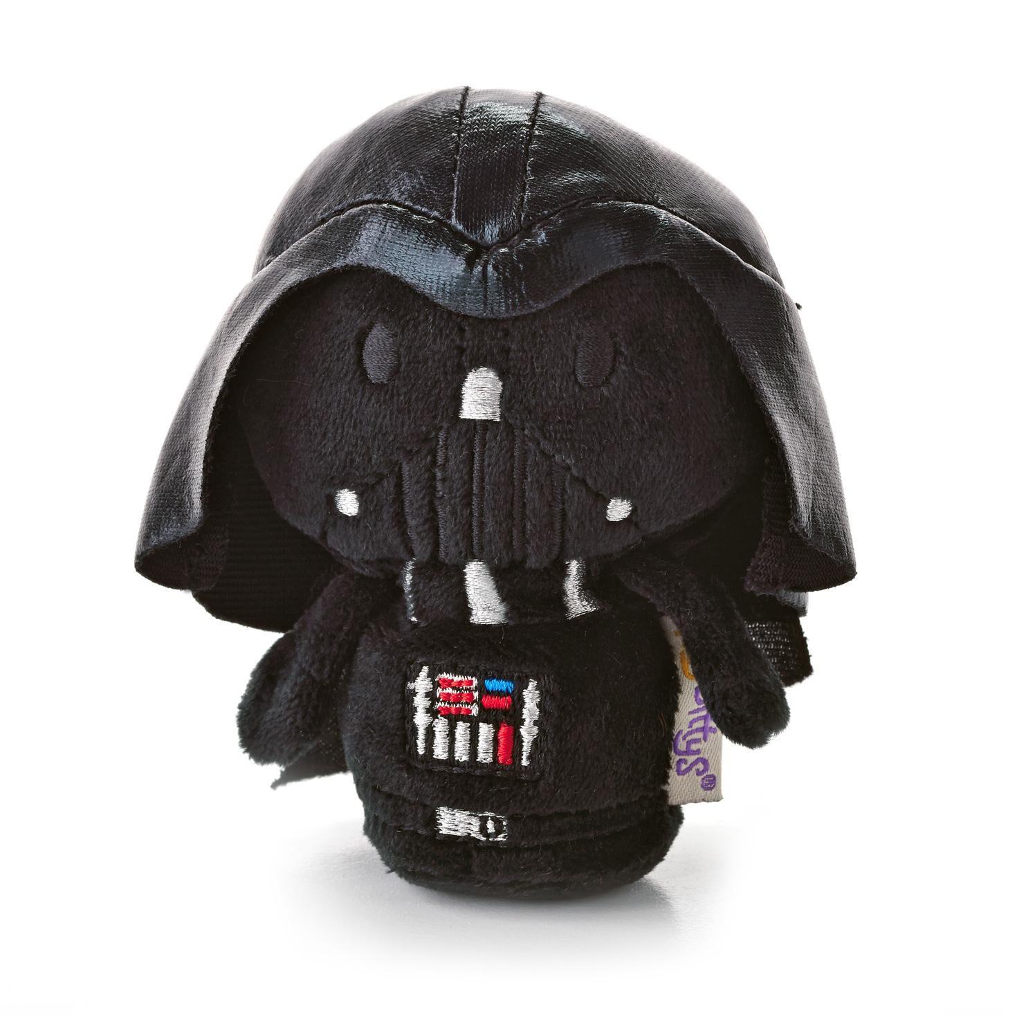 Itty Bittys® Star Wars Darth Vader™ Stuffed Animal  Itty Bittys®  Hallmark