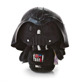 itty bittys® Star Wars Darth Vader™ Stuffed Animal, , large