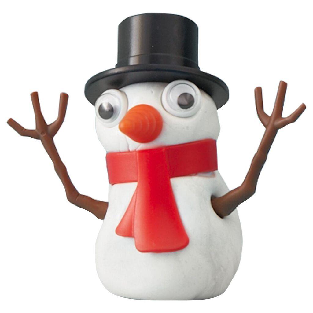 The Original Miracle Melting Snowman Activity Kit