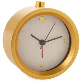 Preppy Desktop Clock, , large