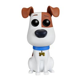 The Secret Life of Pets FUNKO Pop! Max Bobblehead, , large