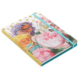 Marjolein Bastin Blooms and Butterflies Journal, , large