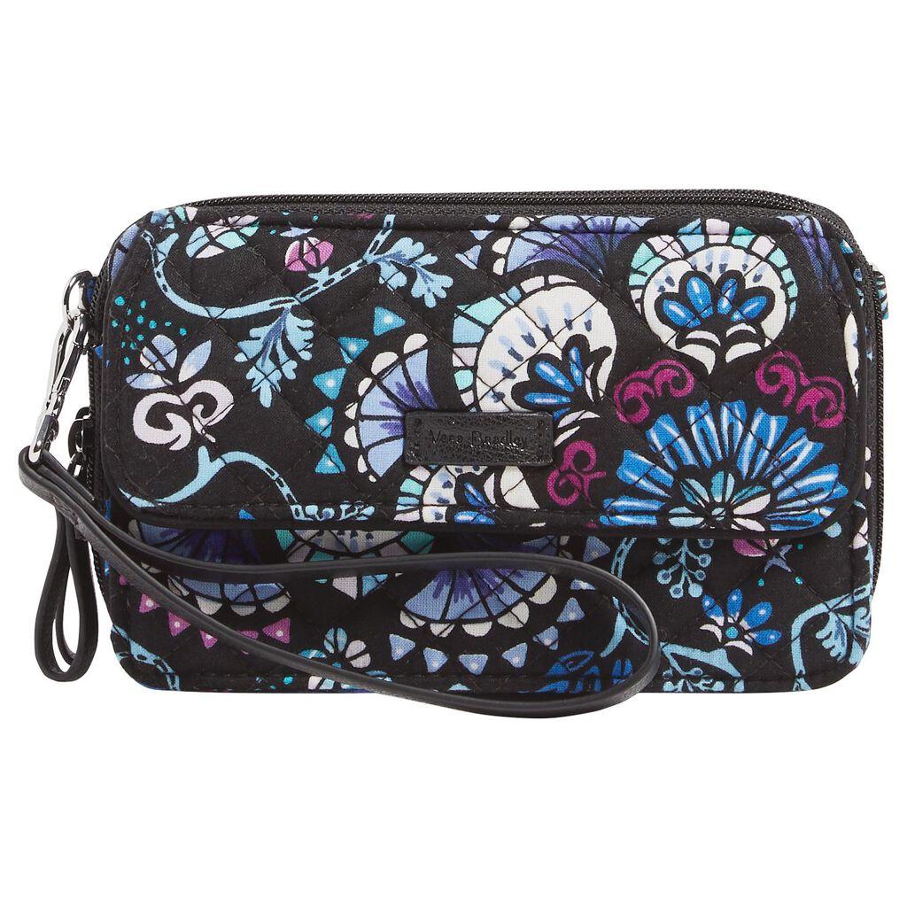 8116e65d716c Vera Bradley RFID All-in-One Crossbody in Bramble - Handbags ...