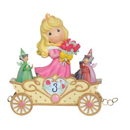 Precious Moments® Disney Sleeping Beauty Figurine, Age 3, , large