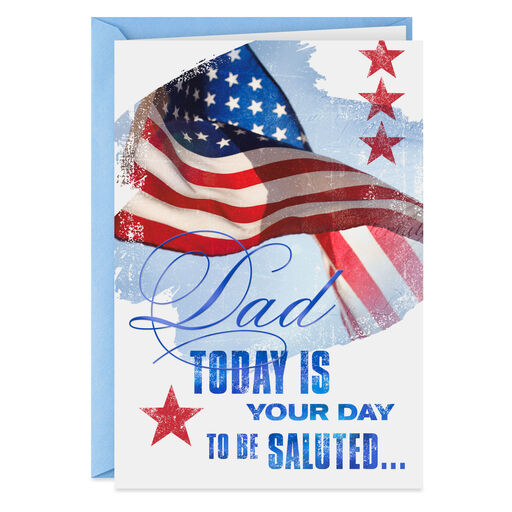 Veterans Day Cards | Hallmark