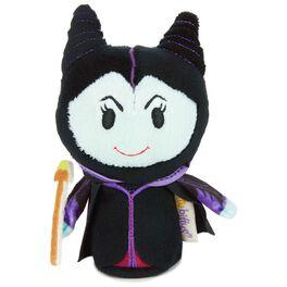 itty bittys® Maleficent Stuffed Animal, , large