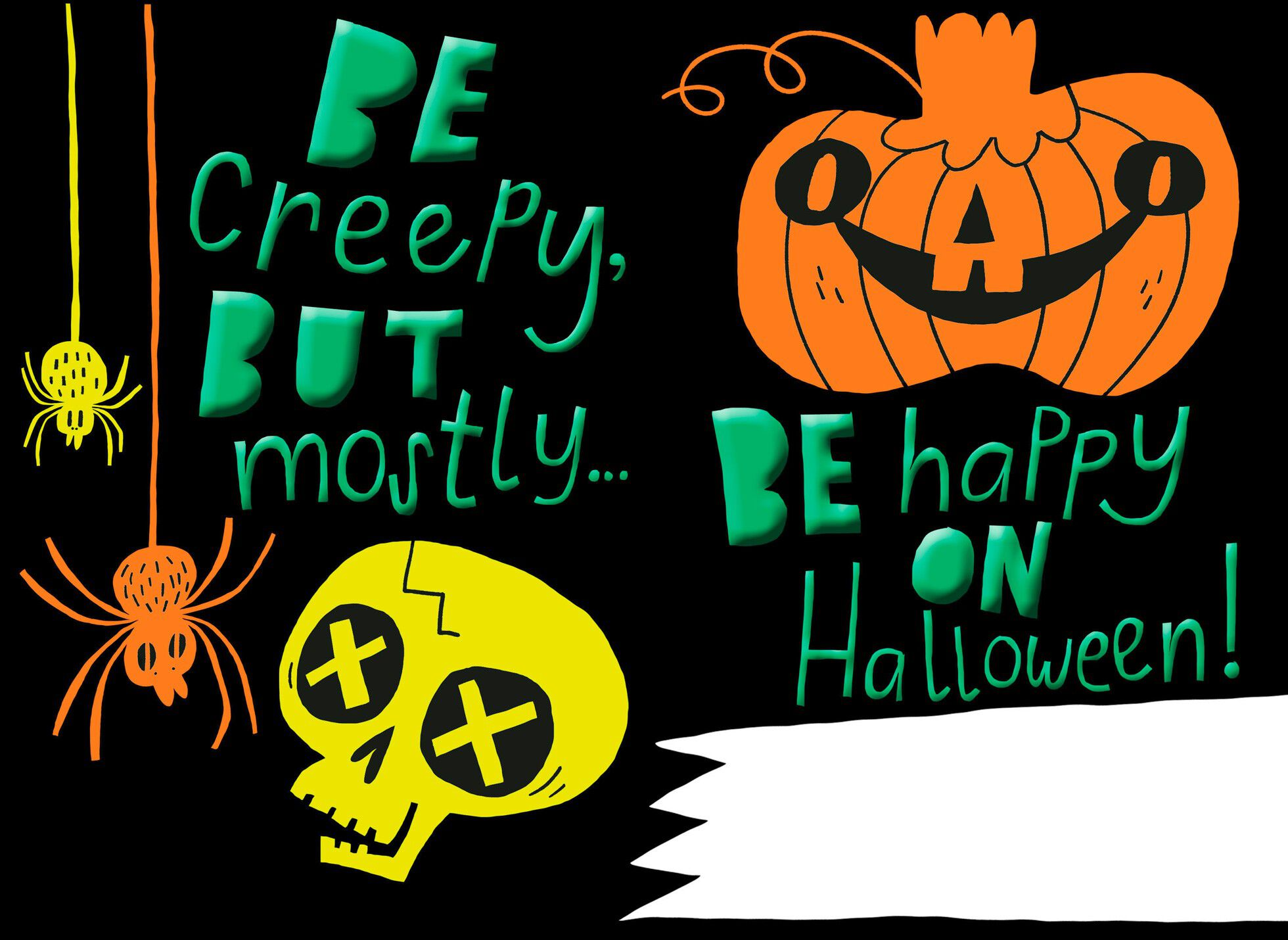 Halloween Cards | Hallmark