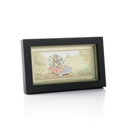 Mickey and Friends Framed Print, , large