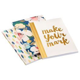 Artful Expression 3-Pack Notebooks, , large