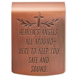 Heaven's Angels Car Visor Clip, , large
