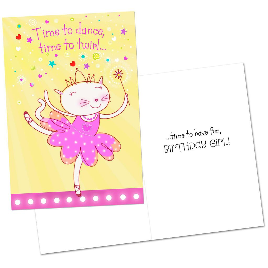 Bright And Fun Birthday Cards