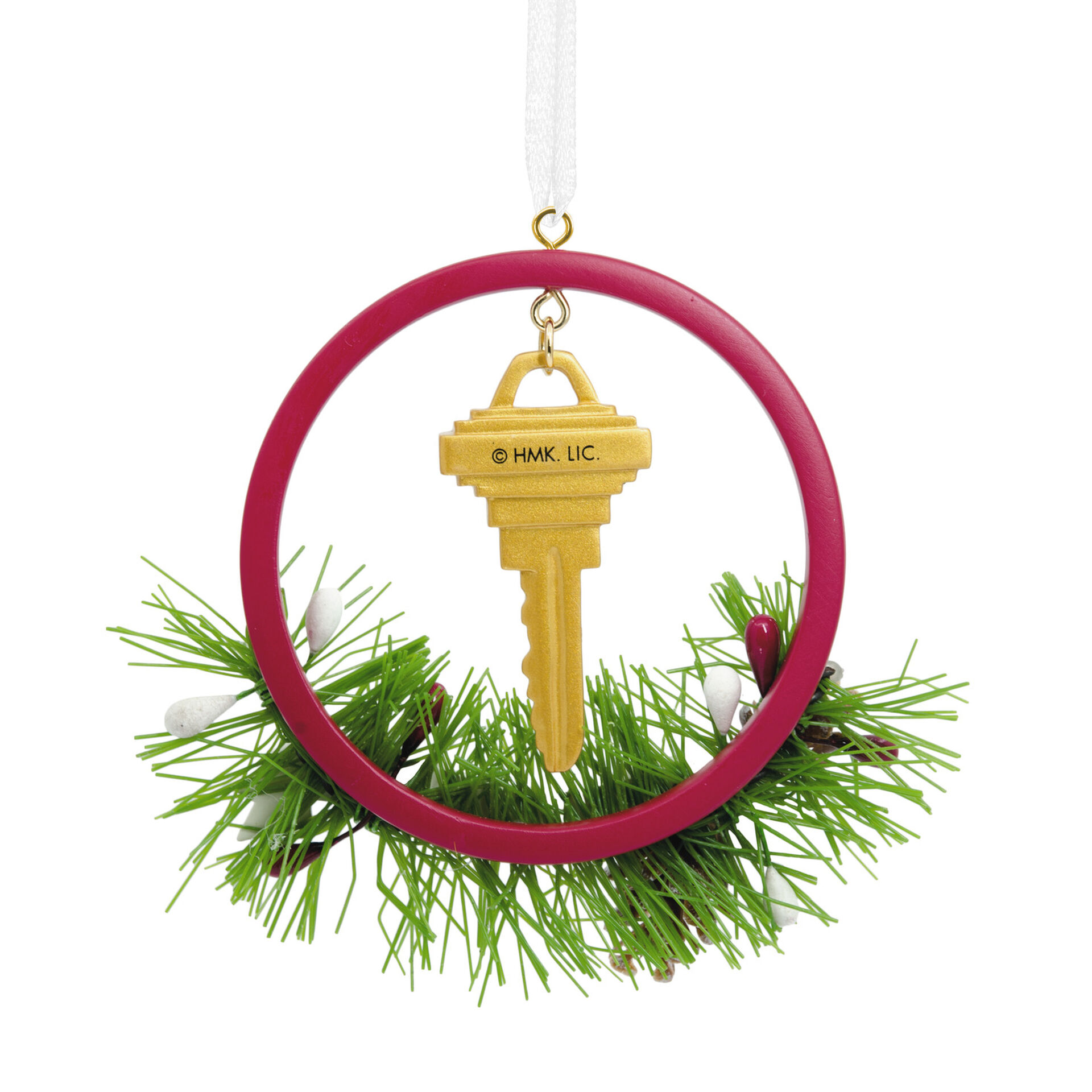 New Home Christmas Ornament 2020 1st Christmas in New Home 2020 Hallmark Ornament   Gift Ornaments