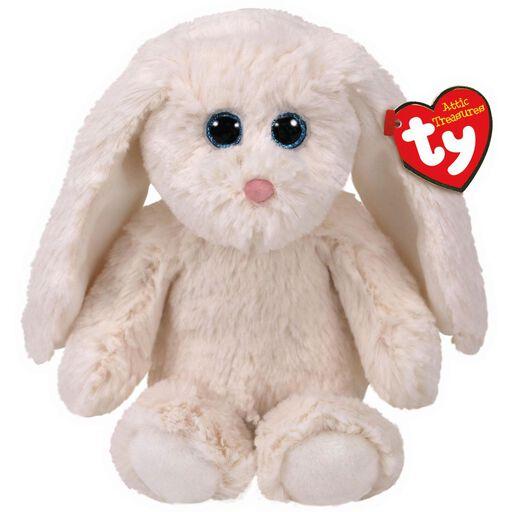 Ty® Attic Treasures Pearl Rabbit Stuffed Animal 15ead002f01a