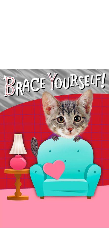 Incoming Hug Funny Valentine S Day Card Greeting Cards Hallmark