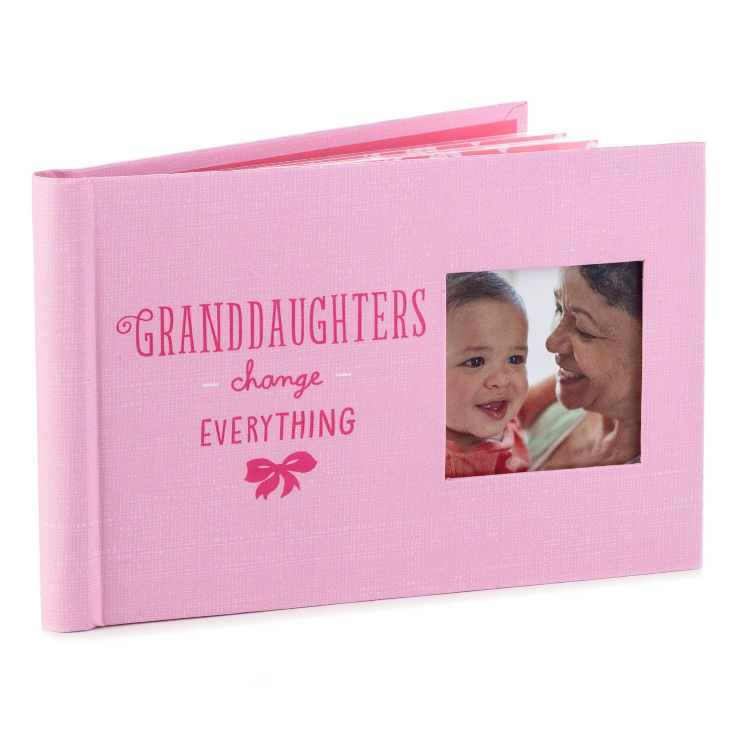 New Baby Photo Albums & Baby Memory Books   Hallmark