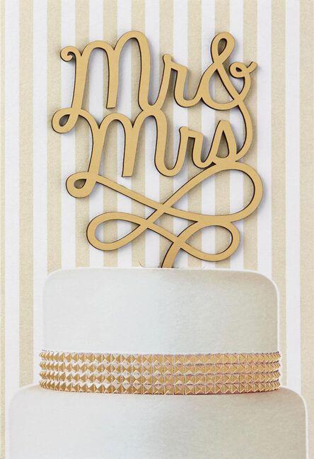 mr and mrs wedding card greeting cards hallmark