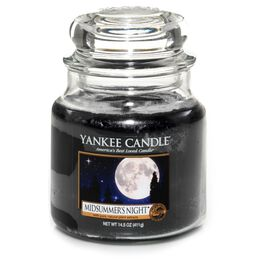 MidSummer's Night® Medium Jar Candle by Yankee Candle®, , large