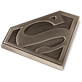 SUPERMAN™ Magnetic Bottle Opener, , large
