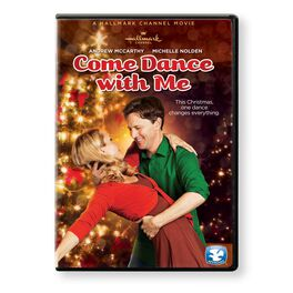 Come Dance With Me Hallmark Channel DVD, , large