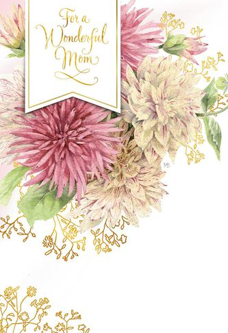 Marjolein bastin youre loved mothers day card greeting cards marjolein bastin youre loved mothers day card m4hsunfo