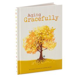 Birthday Aging Gracefully Gift Book, , large