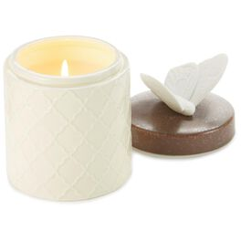 Heritage Butterfly Candle, , large