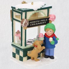 Christmas Window 2019 Exclusive Ornament Products Hallmark