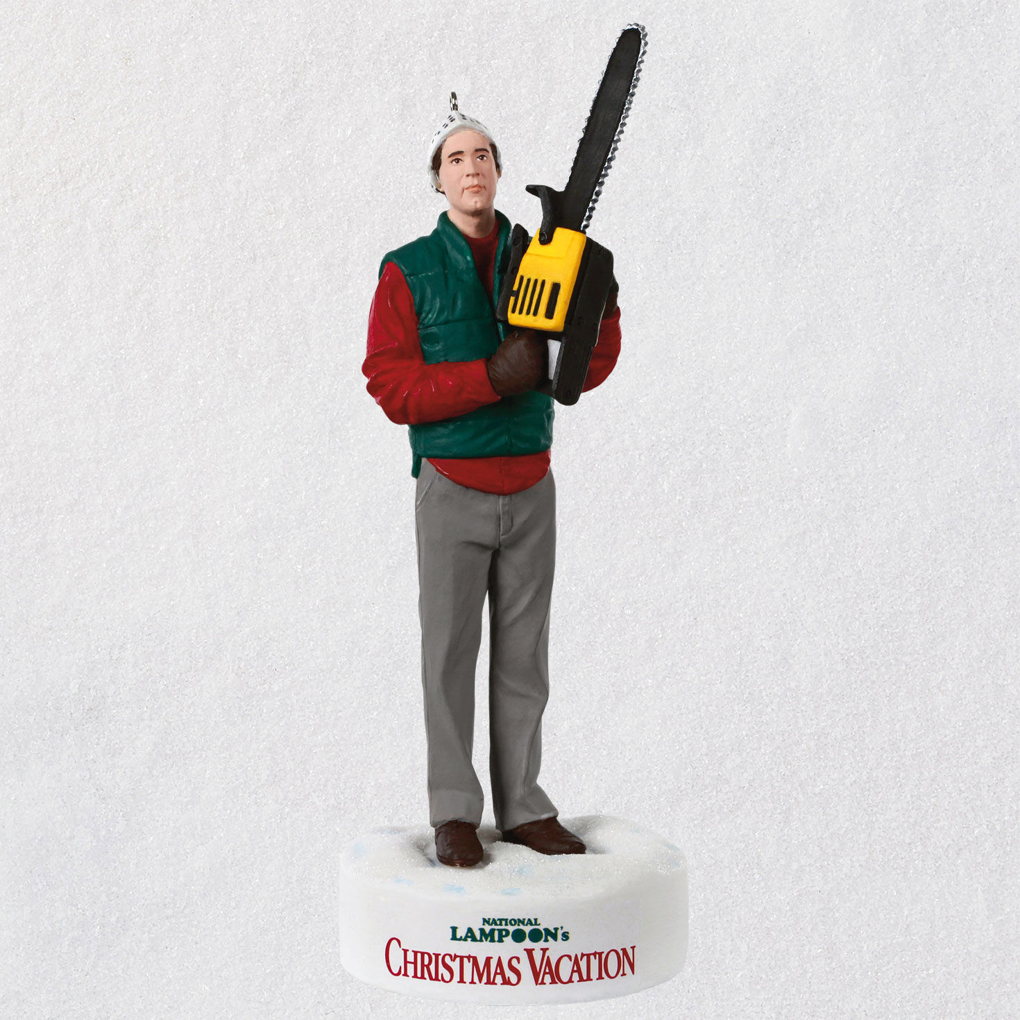 2020 Christmas Vacation National Lampoon's Christmas Vacation™ Trimming the Tree Ornament
