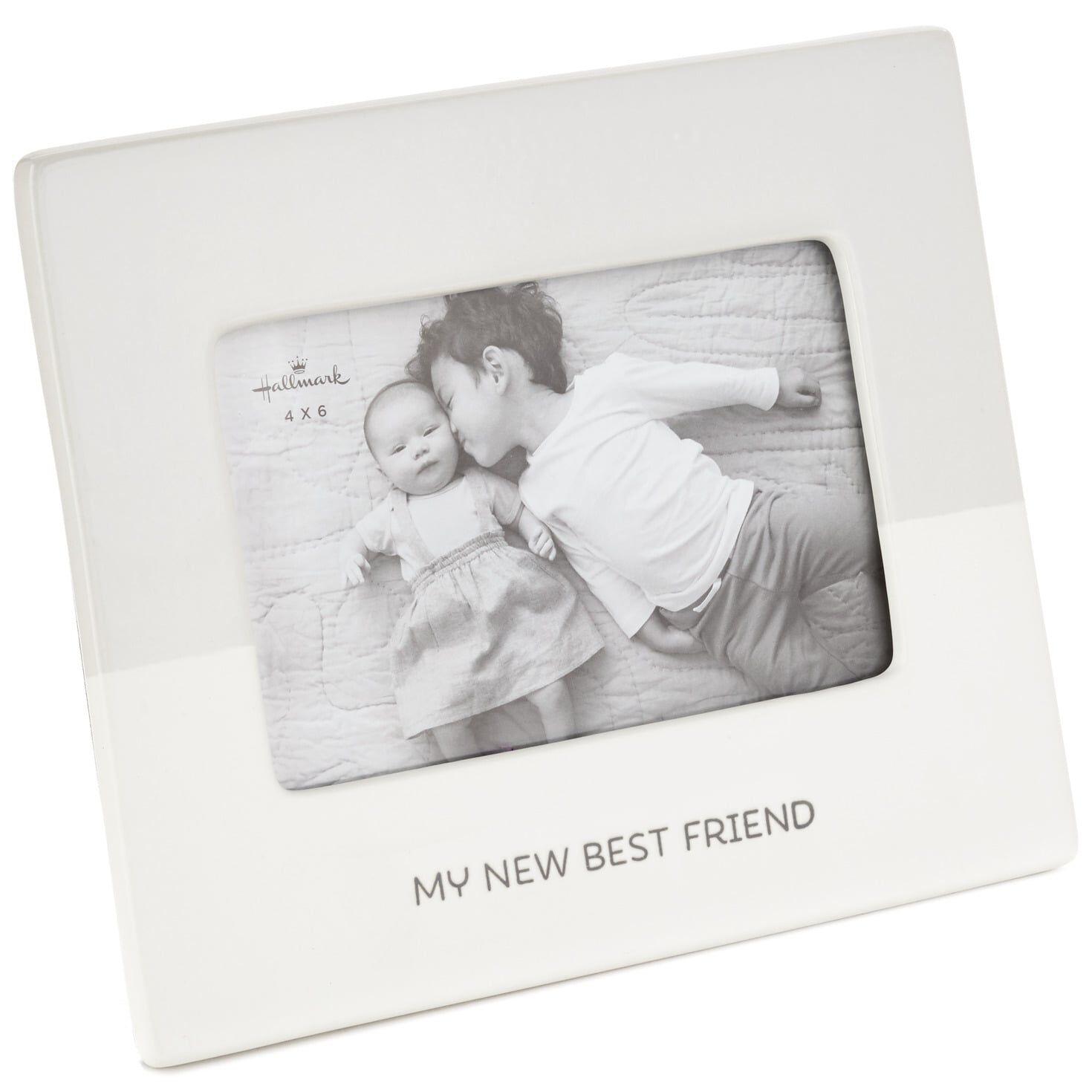 Better Crafts Cardboard Photo Folder 4x6 Pack of 100 White