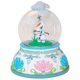 Disney Frozen Wonders Within Water Globe, , large