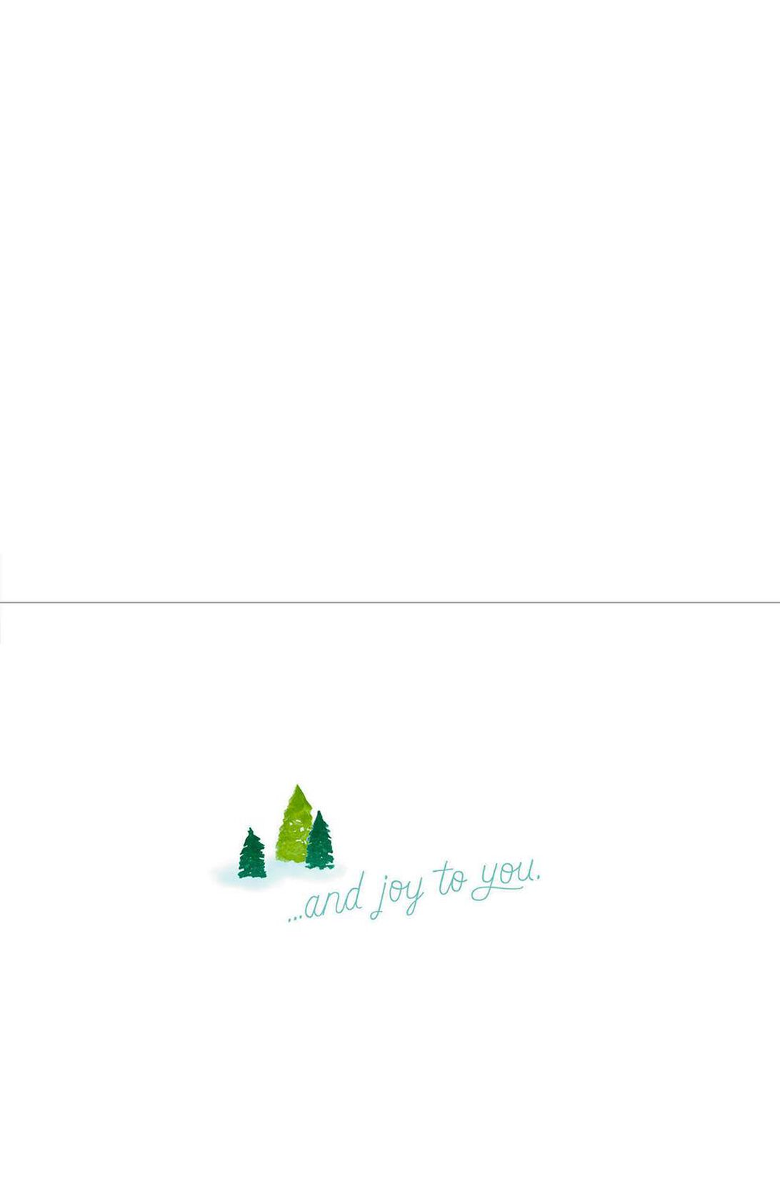 Peaceful Pond Holiday Card Greeting Cards Hallmark